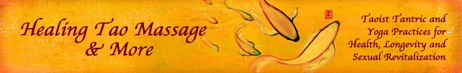 Healing Tao Massage